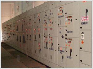 Pcc Panel Mcc Panel Amf Panel Apfc Panel Supplier